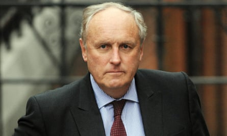 Paul Dacre was dubbed 'the Nigel Farage of newspapers' by a campaign group.