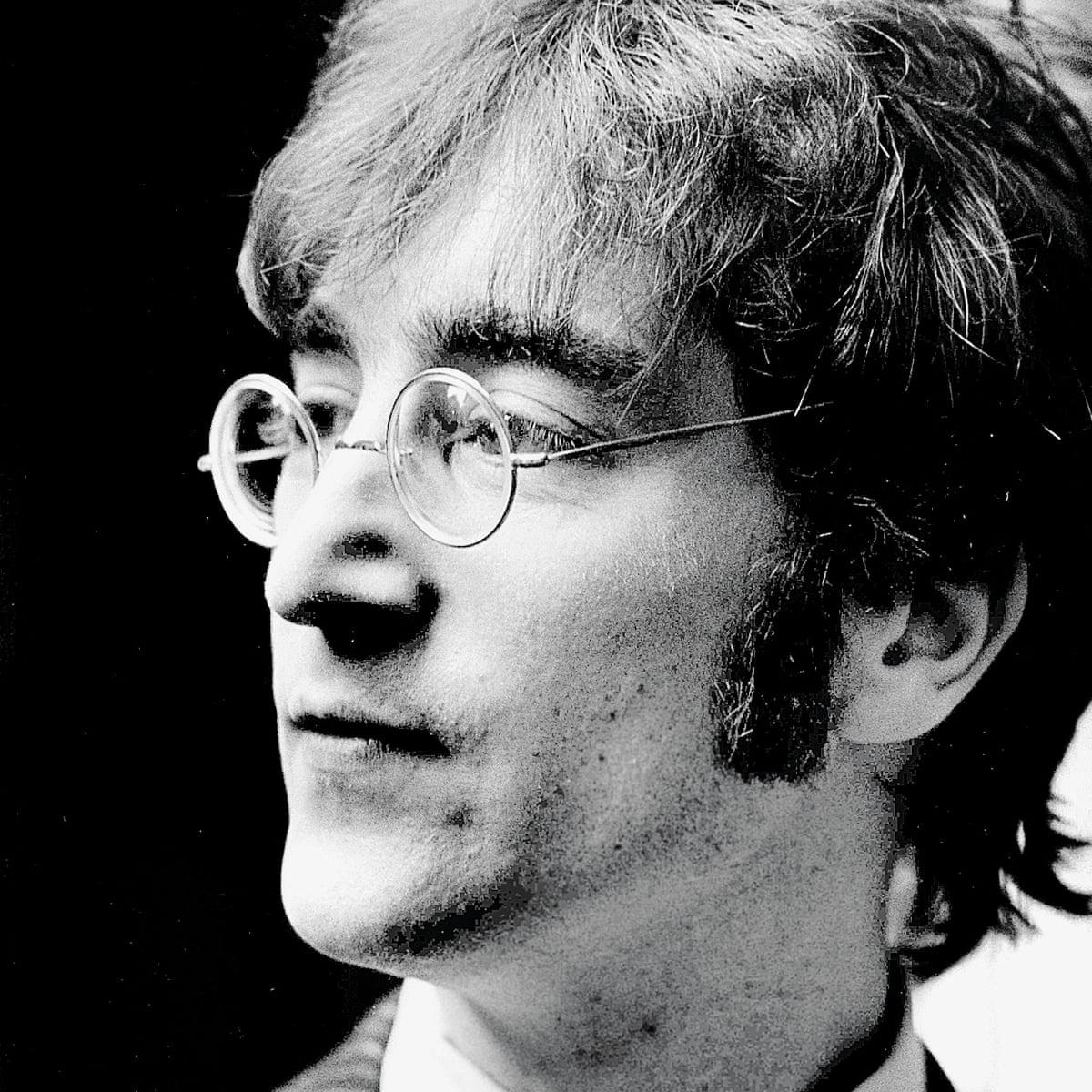Memorial Service For John Lennon Archive 1981 John Lennon The Guardian