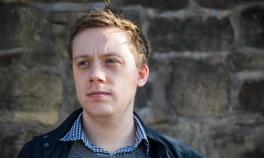 The Guardian's Owen Jones.