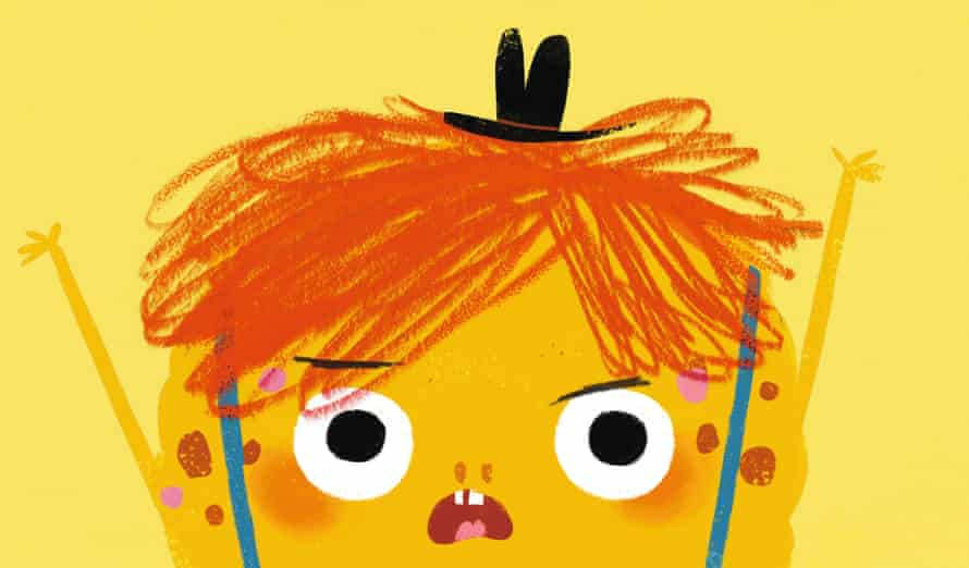 An illustration by Maria Karipidou for Angry Cookie