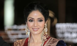 India mourns as Bollywood superstar Sridevi dies – video