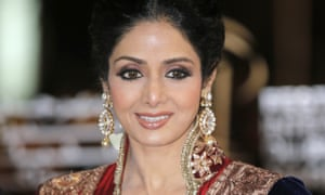 Sridevi Kapoor: Bollywood star who was India's lover, friend and mum