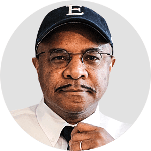George Yancy. Circular panelist byline.DO NOT USE FOR ANY OTHER PURPOSE!