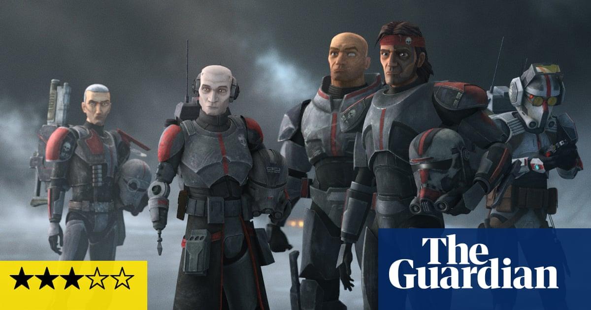 Star Wars: the Bad Batch review – badass clones strike back