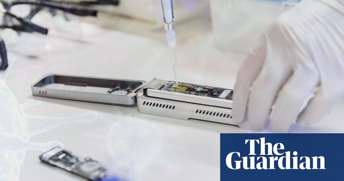 Oxford Covid biotech firm makes stellar debut on London stock market