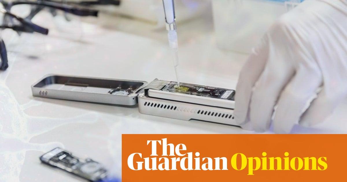 Oxford Nanopore float offers London a proper tech future