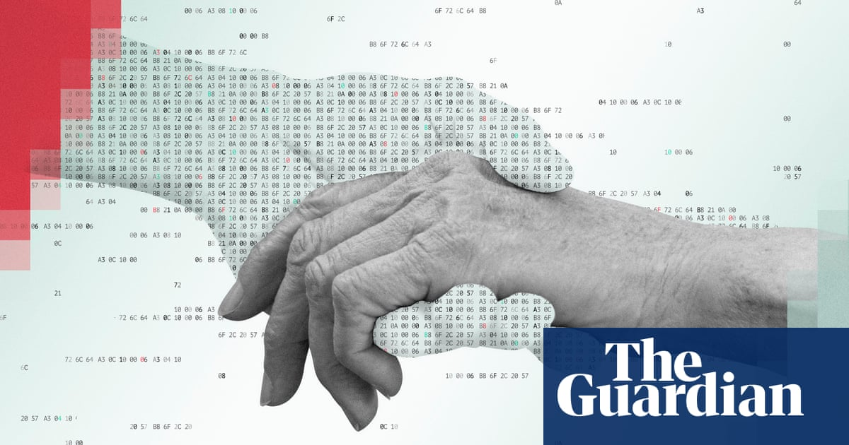 Automating Care: about our new series on the rise of AI in caregiving