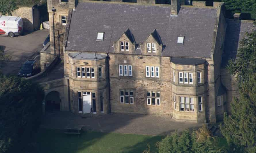 Whorlton Hall hospital
