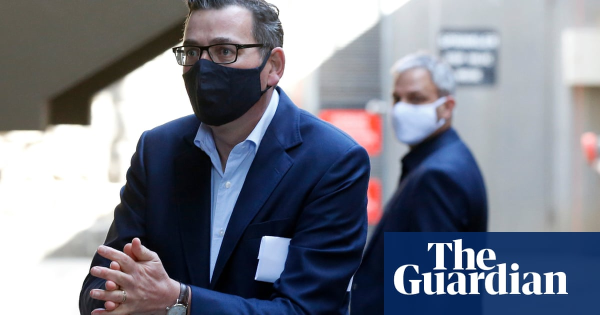 Coronavirus Australia: Victoria reports 627 new Covid-19 cases as multiple doctors in intensive care – The Guardian