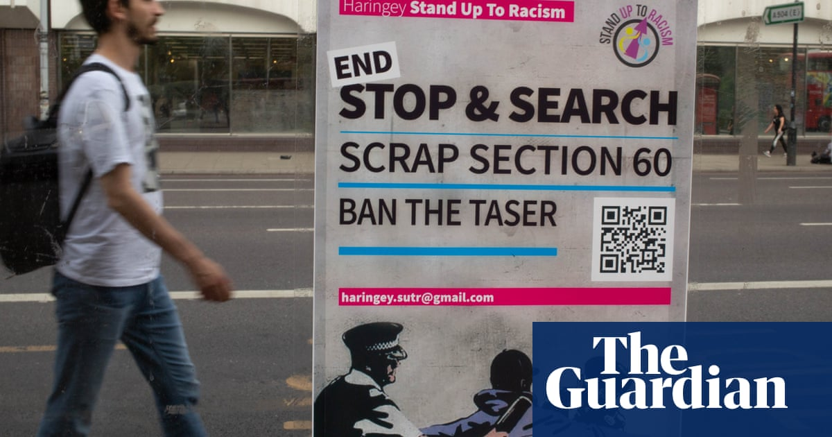 BME people in England still facing racial inequality, report says