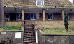The Kelvedon Hatch Nuclear Bunker, Essex