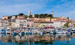 Dating i Nice Frankrig