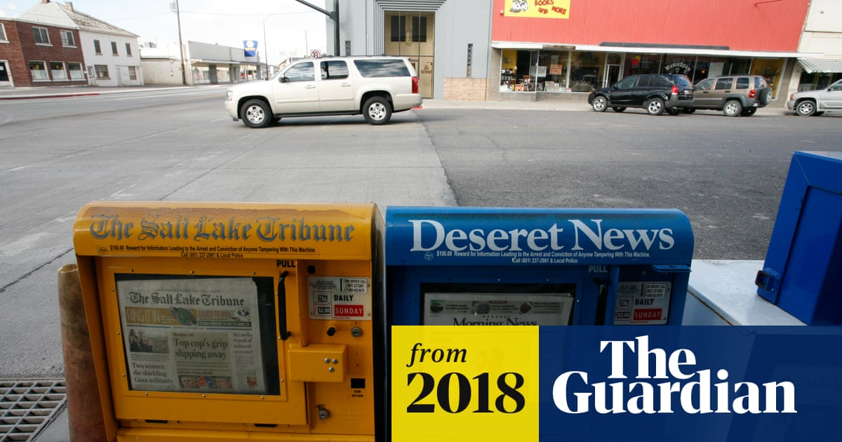 Cost of government rises when local newspaper closes, study finds