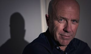 Richard Flanagan says he's 'delighted' that the book will be made into a series 'in this age of great television drama'.