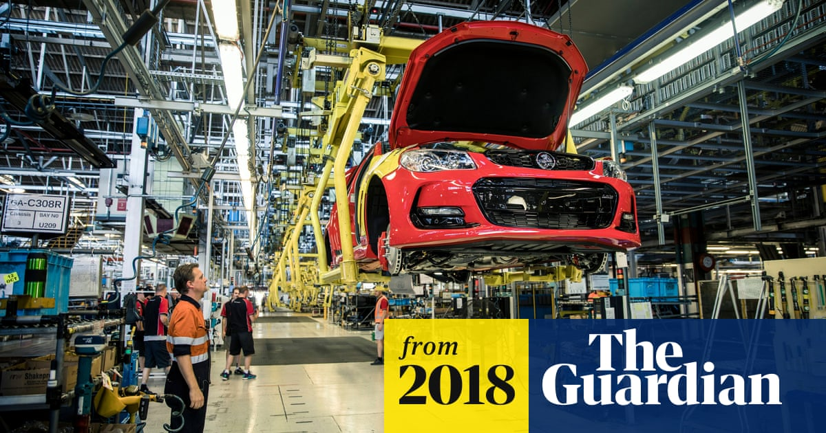 British billionaire eyes electric car plan for former Holden factory