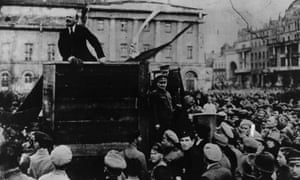 one cause of the march 1917 revolution in russia was
