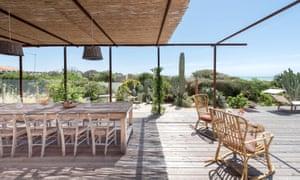 Eco Casa Penna, Sicily