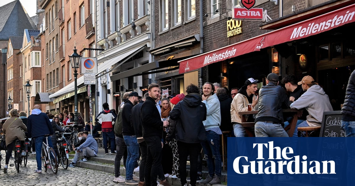 Tight restrictions planned for unjabbed Germans to avert new Covid wave