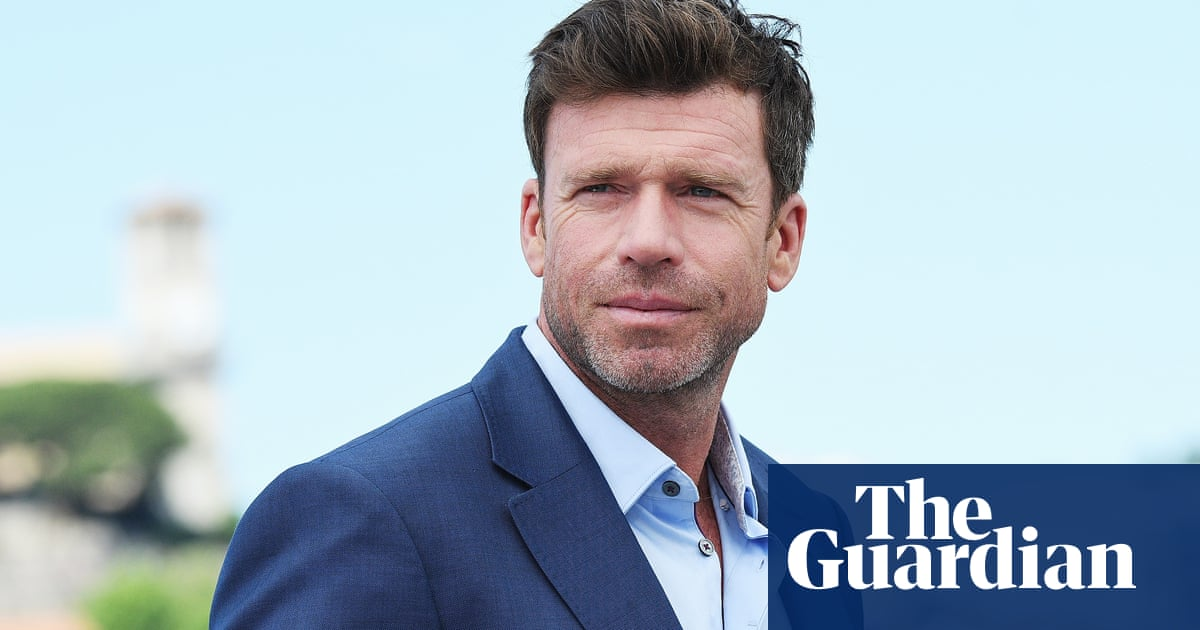 Taylor Sheridan: 'The big joke on reservations is the white guy that