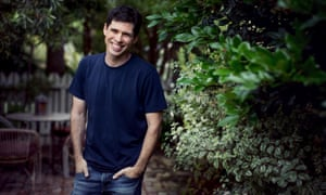 'If I'm the smartest guy in the room, we're in big trouble' … Max Brooks.