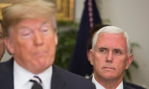 Vice-President Mike Pence's reference to 'the Libyan model' which ended in Muammar Gaddafi's death sparked an angry response from North Korea which Donald Trump cited in his letter cancelling the summit.