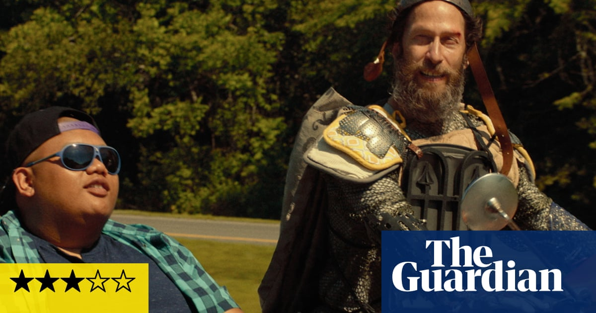The True Don Quixote review – Tim Blake Nelson tilts at whimsy