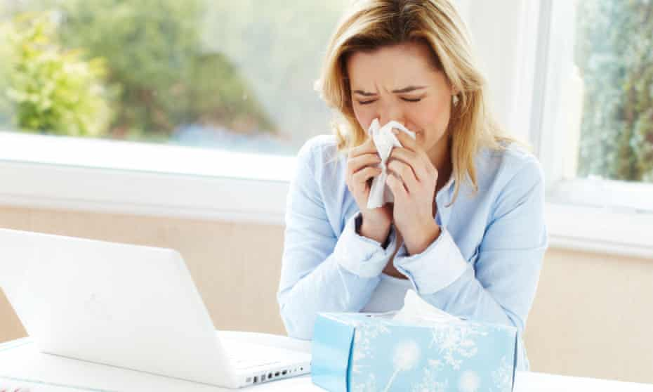 As colds surge in the UK with the return of schools in September, many people are reporting more severe symptoms.