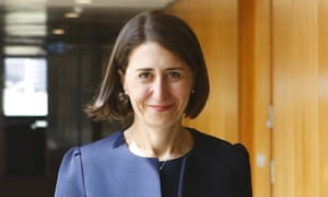 Gladys Berejiklian to be NSW premier after unopposed election as