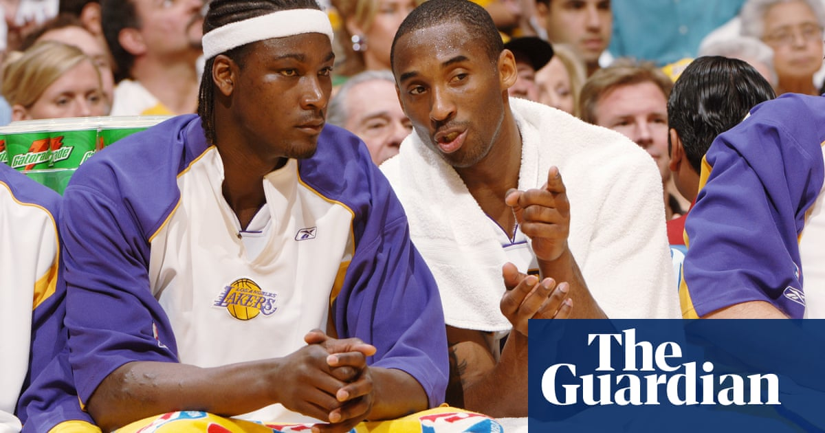 After 20 years of insults, Kwame Brown proved revenge is best served flaming hot