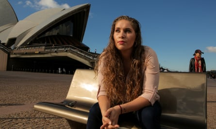 Teila Watson, aka Ancestress, is a Birri Gubba and Kungalu, Murri woman and a singer, poet and lyricist.