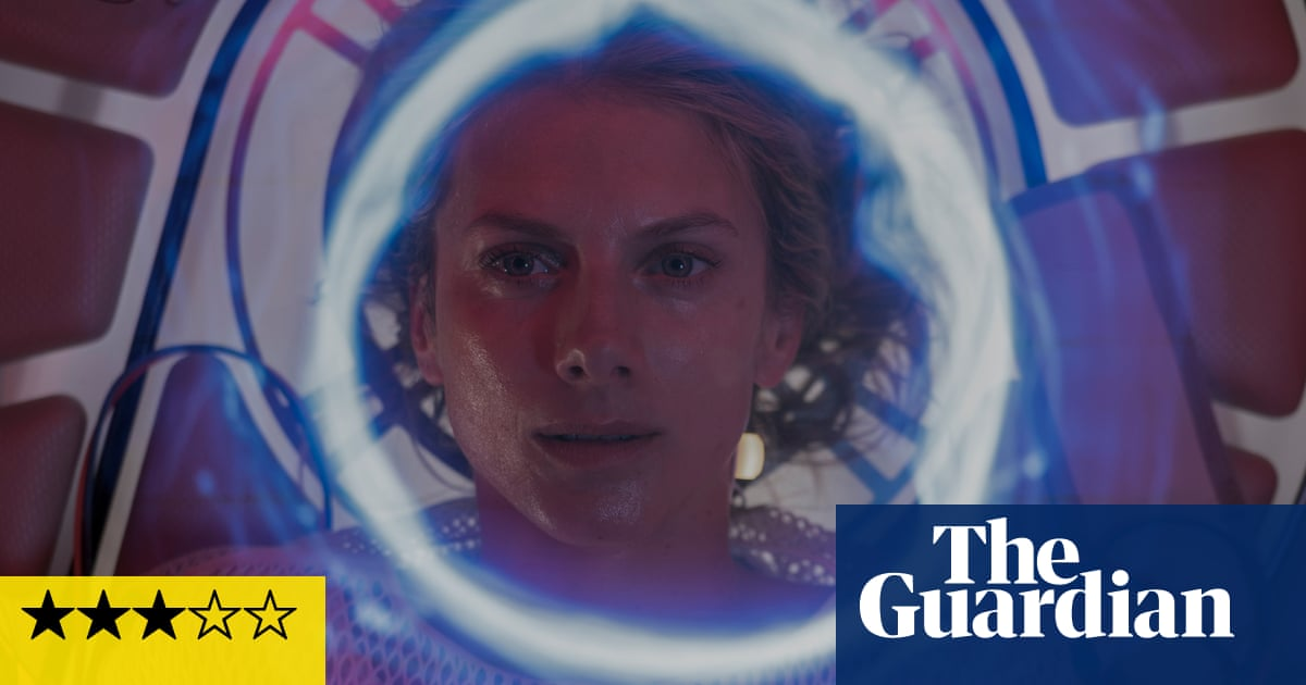 Oxygen review – air runs out for claustrophobic survival nightmare