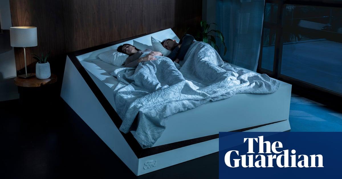 QnA VBage Should all couples sleep apart?