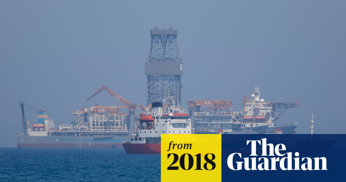 Turkey to send drill ship to contested gas field off Cyprus | World