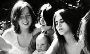 The Girls by Emma Cline review – the Charles Manson 'family