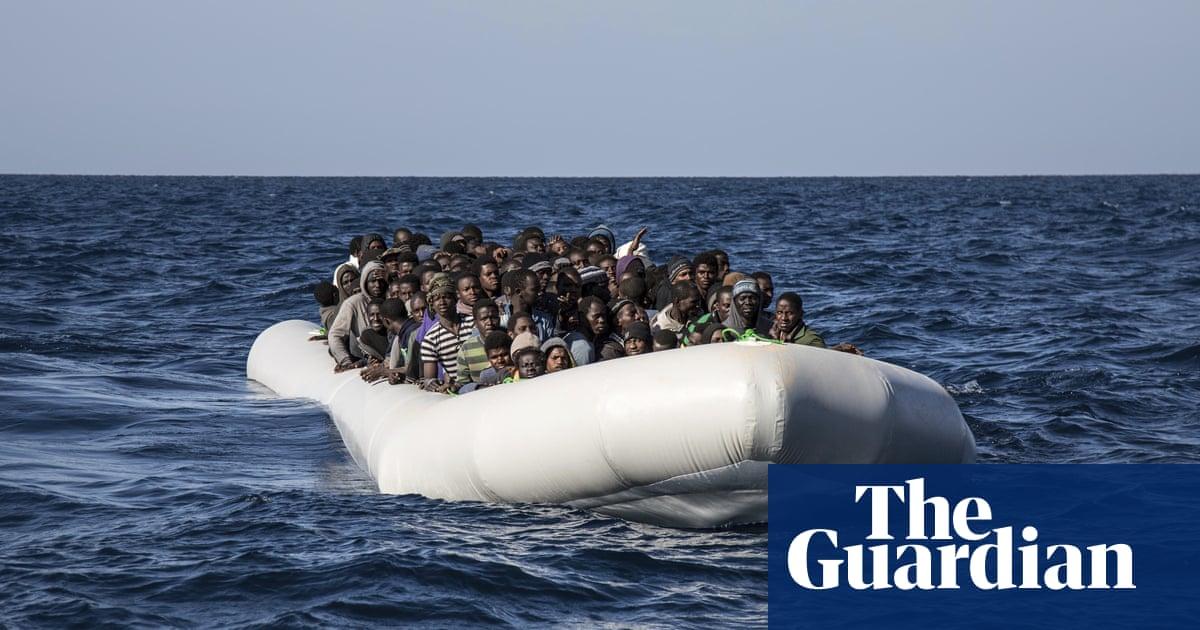 Dozens killed as migrant boat sinks off Mauritania coast