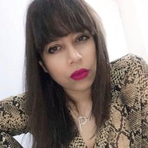 Priya Alika Elias