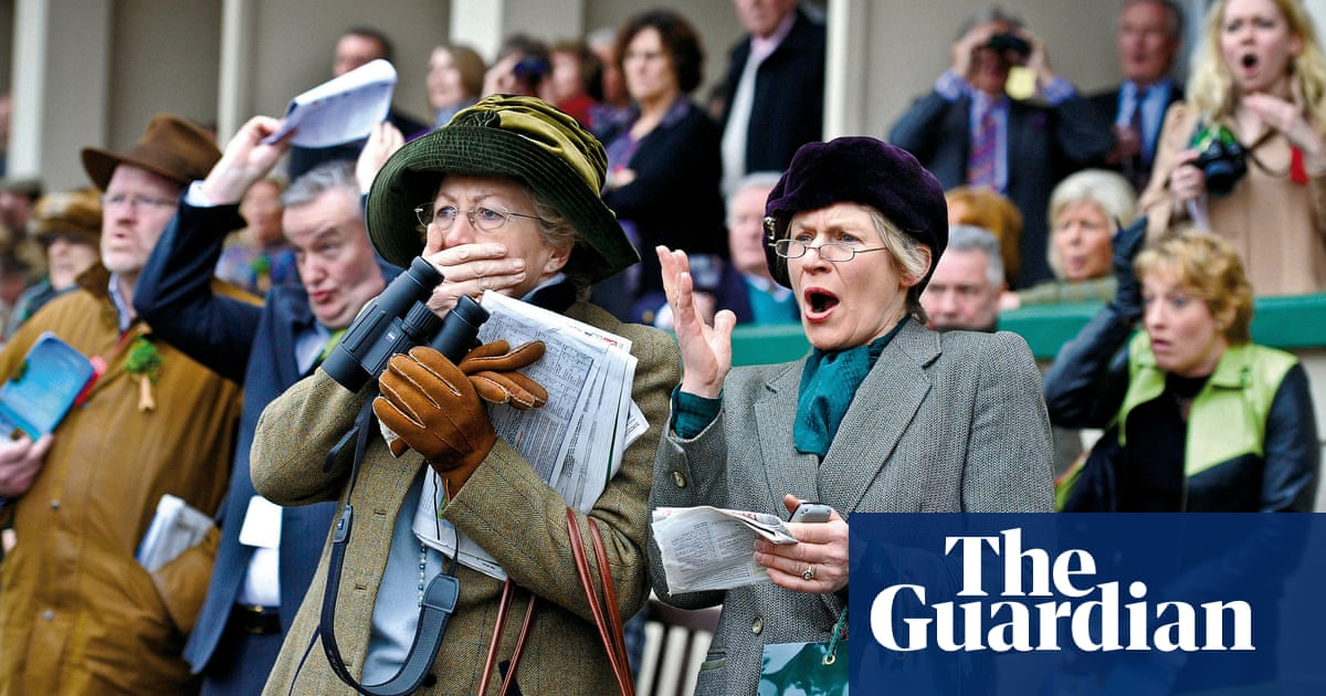 Talking Horses: why a five-day Cheltenham Festival is a terrible idea