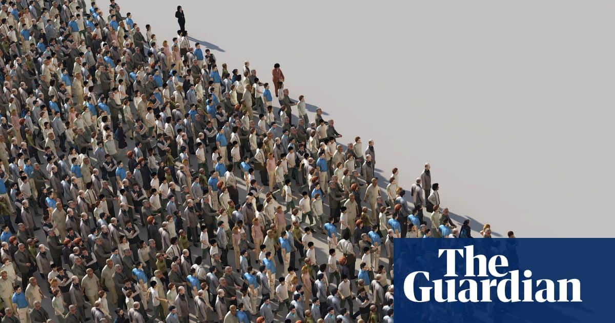 Yuval Noah Harari: the myth of freedom