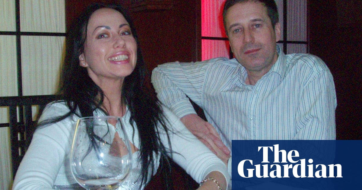 Widow denies organising murder of her British husband in Ukraine hit and run