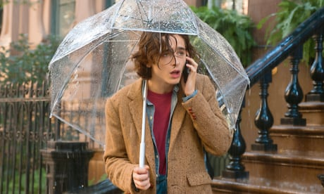 Move over, R-Patz: how Timothée Chalamet became the movie star of his generation