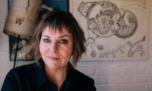 Anna Mackmin, author and theatre director