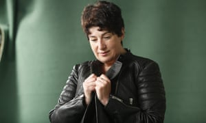 Joanne Harris: 'very good at foreshadowing impending doom'.