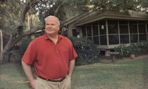 Pat Conroy sold more than 20m book worldwide.
