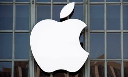 Multiple incidents have been reported since 12 January, but no one appears to have been injured, Apple says.