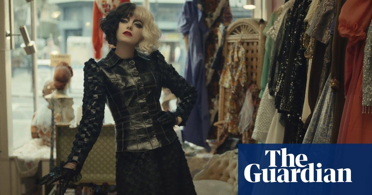 Disney's Cruella stitches punk's overlooked women designers into the fabric