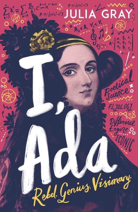Me, Ada from Julia Gray, Andersen