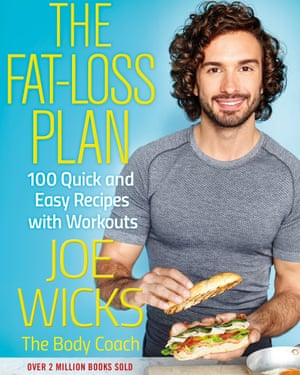 Joe Wicks' The Fat-Loss Plan.