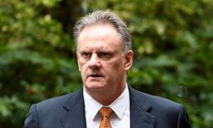 Former federal Labor leader Mark Latham