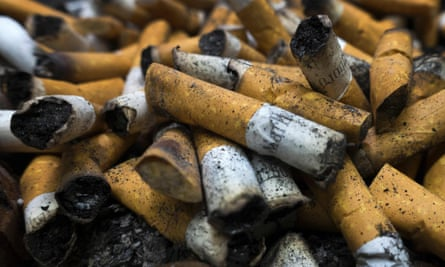 The tobacco company says that it believes its future is in smoke-free nicotine delivery systems such as e-cigarettes.