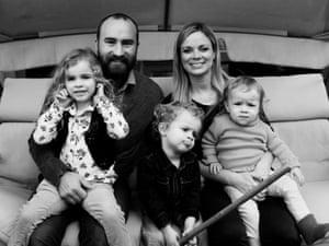 The Buxton family.